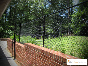 Atlanta Fence Company Fencing Materials Amp Installation