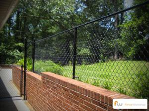 Atlanta Fence Company Fencing Materials Amp Installation